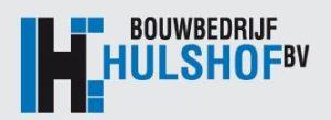 logo bouwbedrijf hulshof