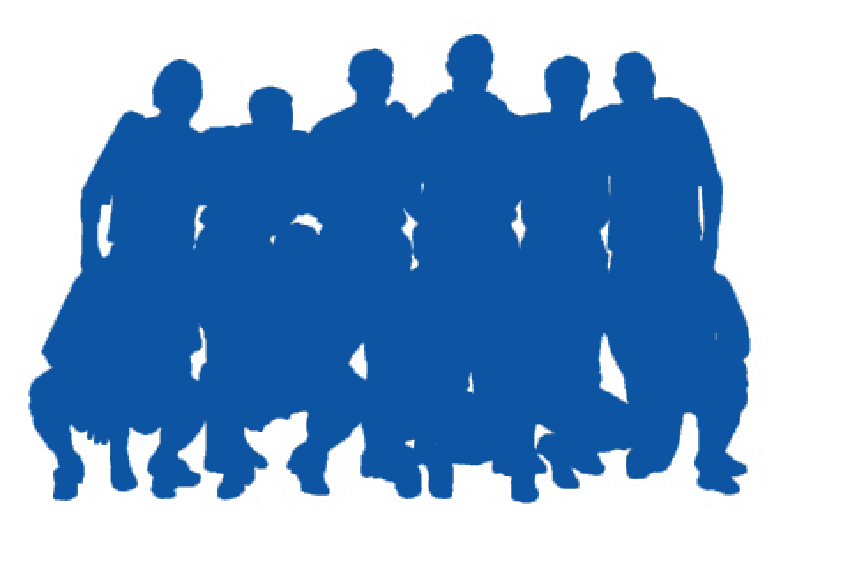 Afbeeldingsresultaat voor indeling teams